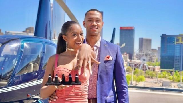 Годеник предложи брак с пет годежни пръстена