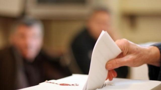 Парламентът гледа спешни промени в Изборния кодекс