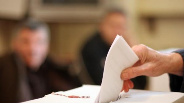 Днес изтичат два срока, свързани с президентските избори