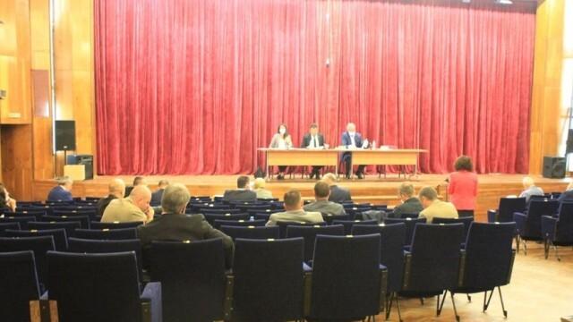 Местният парламент на Плевен ще обсъди Стратегия за управление на общинската собственост за периода 2020 – 2023 г.