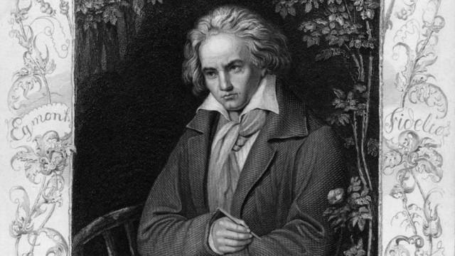 Софийската филхармония представя гения Бетовен с калейдоскоп от концерти
