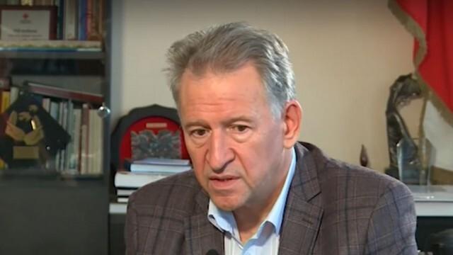 Кацаров: Ако се стигне до най-лошия сценарий, ще се пращат болни в чужбина