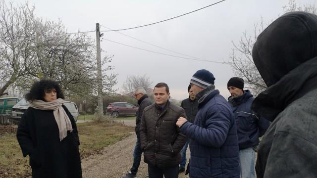 Общината ще строи улици за млади семейства в Басарбово