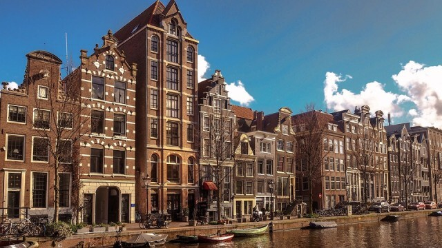 Нидерландия удължава локдауна до 9 февруари
