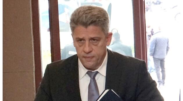 """Правителството освободи шефа на Държавна агенция """"Разузнаване"""""""