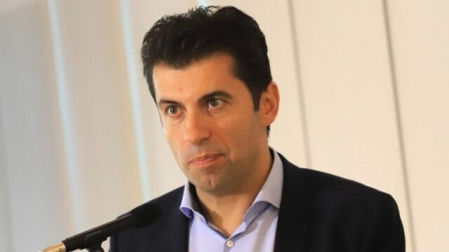 Kирил Петков: Следващото правителство ще е коалиционно. Подписваме предизборно споразумение с ДБ и ИБГНИ