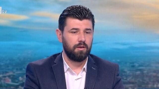 Политик от Северна Македония: Не търсихме братски диалог, а натиск на