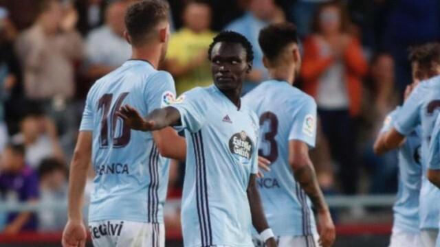 60 хиляди евро за нарушаване на карантината отнесе футболист