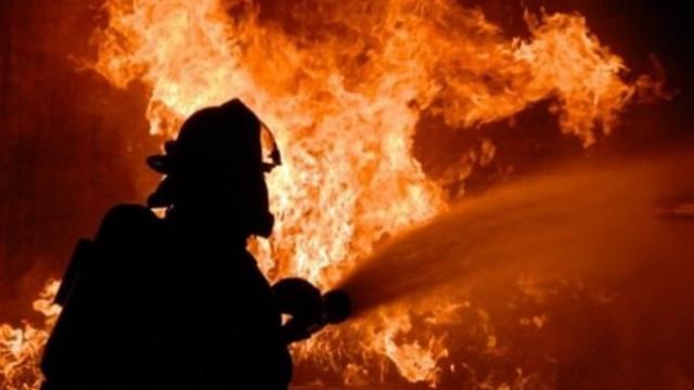 Започна сезонът на пожарите, вижте какво съветват огнеборците!