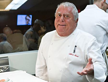 Почина и вторият от братята създали кулинарната фамилия Ру