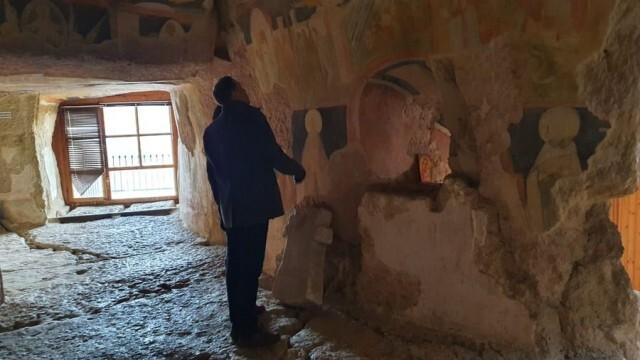 """Регионалният исторически музей ще управлява дейностите, свързани със """"Скални църкви - с. Иваново"""""""