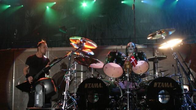 Почина барабанистът на метъл бандата Slipknot Джоуи Джордисън