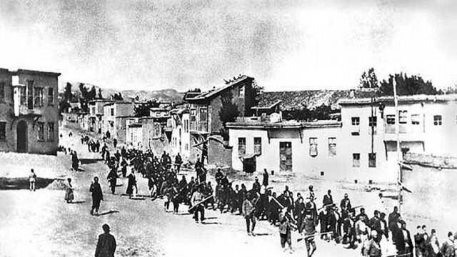 24 април - Международен ден в памет на жертвите на Арменския геноцид (ВИДЕО)