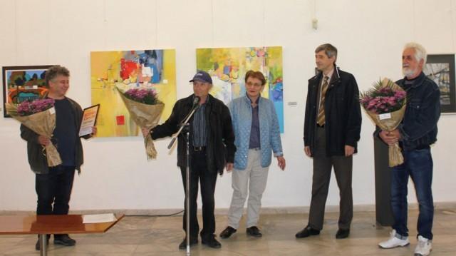 """Плевен: Валентин Асенов - Хъкъла е носителят на наградата """"Св. Пимен"""" 2019"""