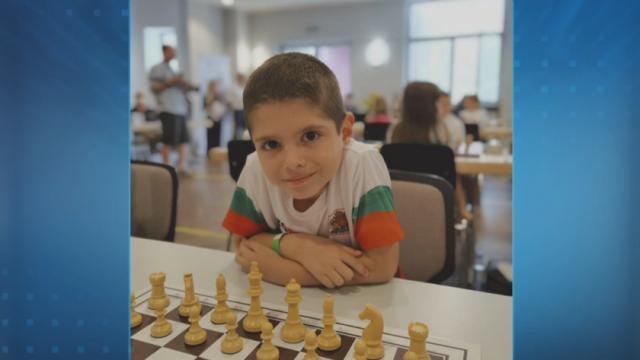 Българче стана европейски вицешампион по шах