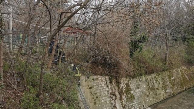 Отново инцидент с дете - 11-годишно момче падна в отводнителен канал