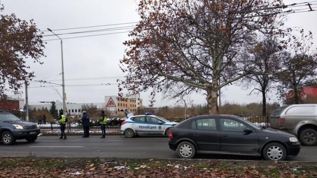 Жена загина при катастрофа на бул.