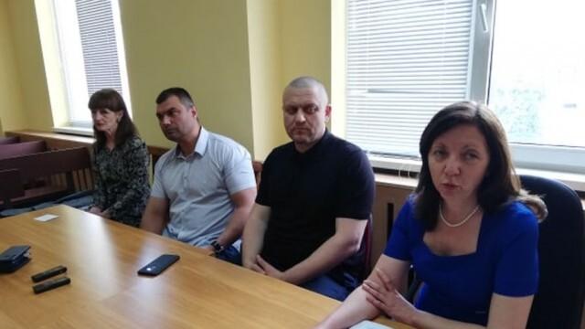 Задържаните за кражбата на 220 000 лв. в Плевен са били под полицейско наблюдение преди удара