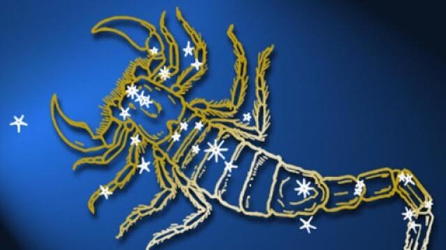 Скорпион: Фаталният петък, 13-ти - начало на нова поредица от успехи в живота ви!