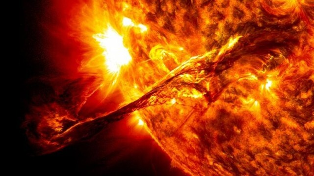 Слънчеви бури: Изправени ли сме пред интернет апокалипсис?
