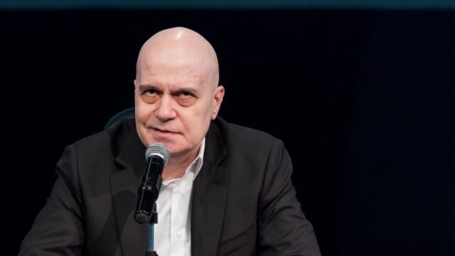Станислав Трифонов обяви кой е предложен за премиер от