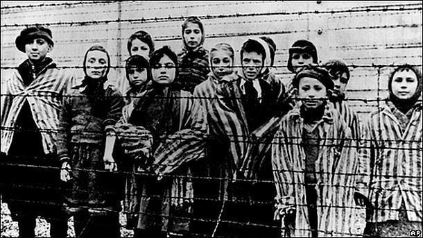 70-години от освобождението на нацистките лагери на смъртта