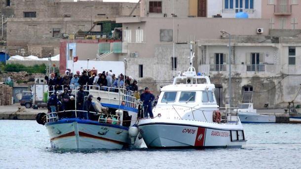 Над 300 имигранти са загинали край либийските брегове