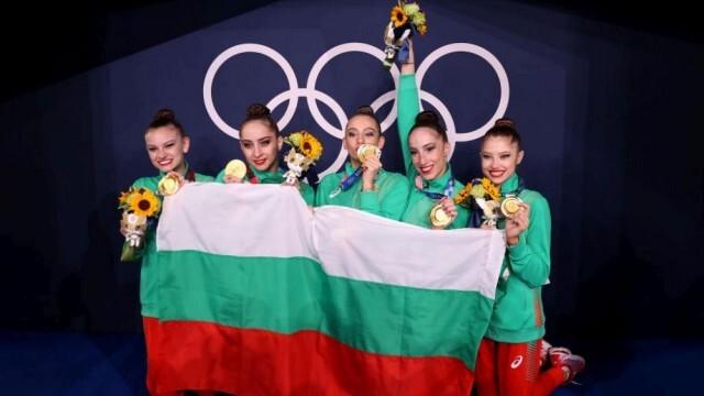 Златните момичета отново на върха с рекорден резултат в Марбея