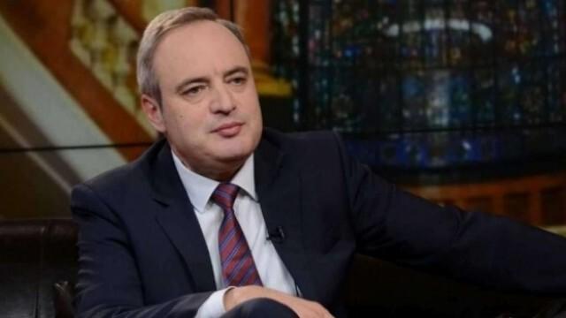 ГЕРБ не поставили никакви условия към проф. Анастас Герджиков, той не приема някои от политиките на партията