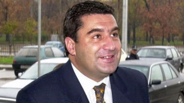 Васил Иванов-Лучано обяви, че той е отгледал Пеевски