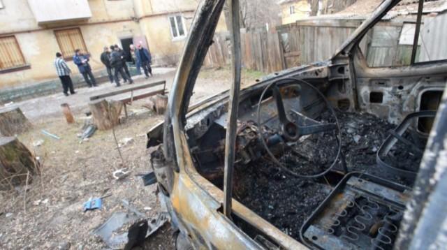 Поредна безсънна нощ в Донецк