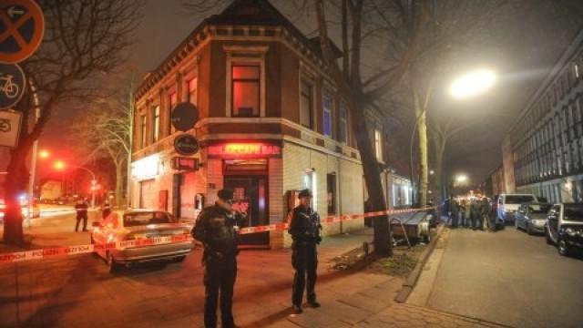 25-годишен българин застрелян в публичен дом в Хамбург