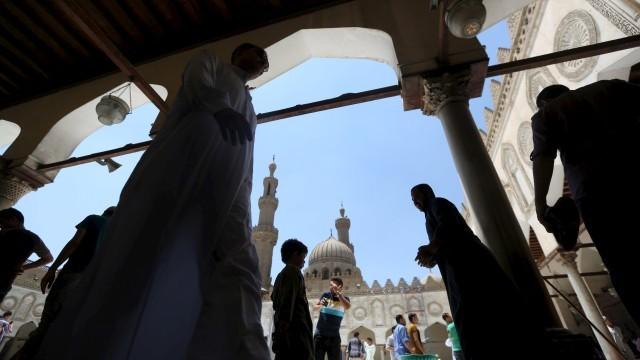 Взрив разруши италианското консулство в Кайро