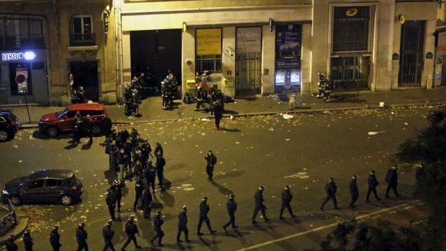 Няма данни за пострадали българи при атентатите в Париж