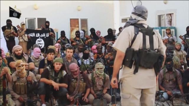 Ислямска държава с 58 страници инструкции къде и как да се напада