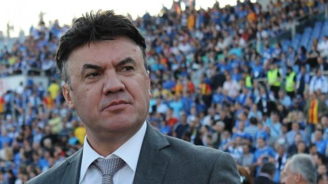Отрязаха мераците на Боби Михайлов за връщане в БФС