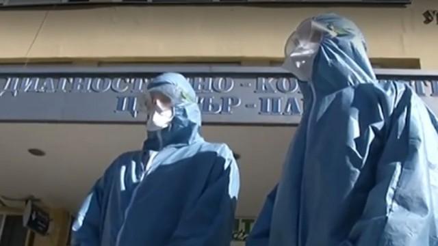 В Плевен са разпределени личните предпазни средства срещу коронавируса, осигурени от Турция
