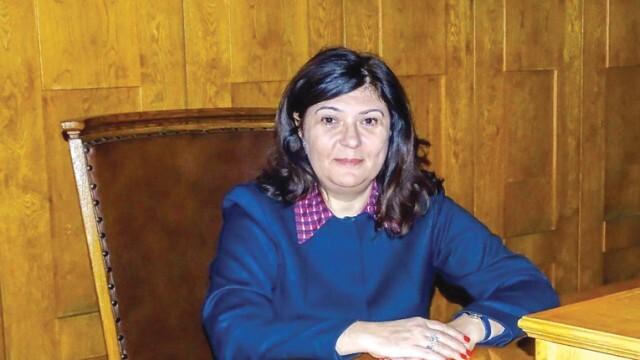 Съдия Елена Балджиева пред БРЯГНЮЗ: Българите се съдят най-често по семейни дела