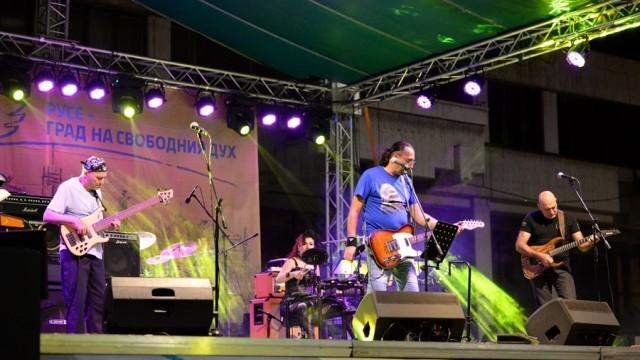 Община Русе кани рок банди да станат част от GREEN ROCK FEST 2020, ето условията!