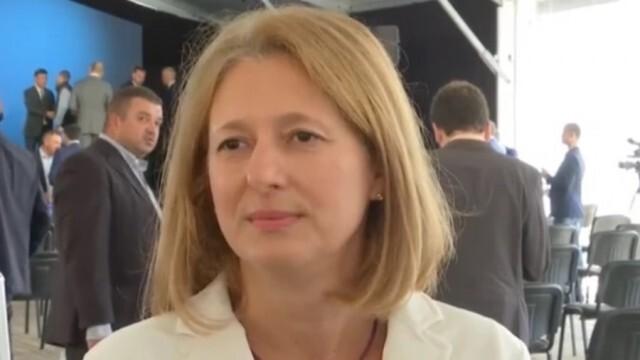Напусналата ГЕРБ Джема Грозданова: Парламентът няма достатъчно доверие, за да взима легитимни решения
