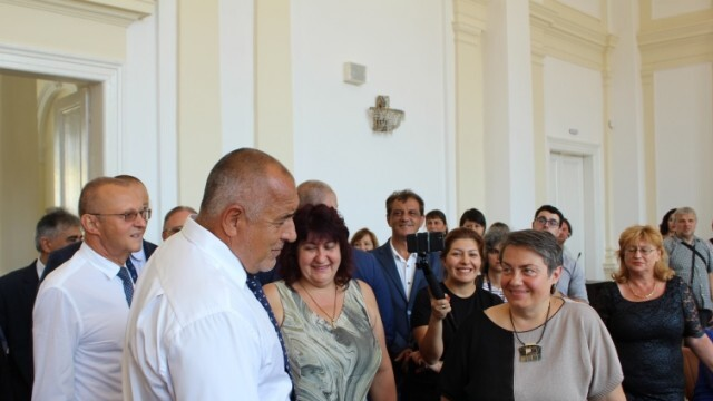 Трусове в ГЕРБ след победата на изборите: Борисов сменя Пламен Нунев и още трима шефове в партията