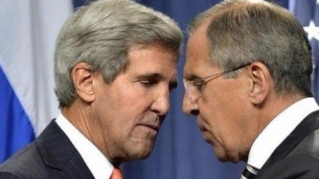 Кери и Лавров се разбрали за спирането на огъня в Сирия