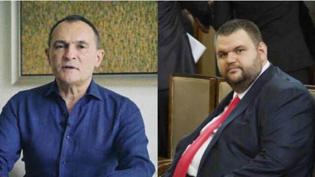 САЩ наложи санкции на Пеевски, Божков и бившия шеф на ДАТО за корупция
