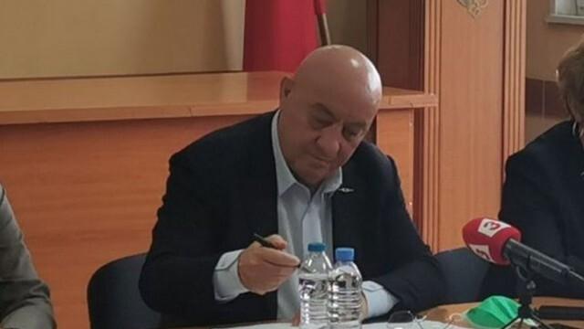 Георги Гергов пропуска конгреса на БСП заради коронавирус