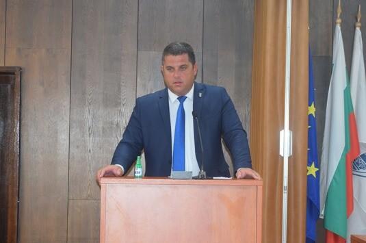 Иво Пазарджиев се изследва за коронавирус