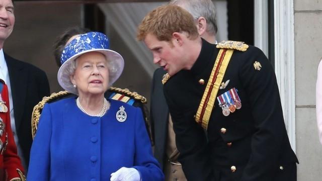 Принц Уилям с нова титла след оттеглянето на Хари