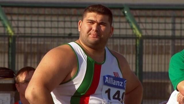 Ружди Ружди спечели първи медал за България на Параолимпиадата в Токио