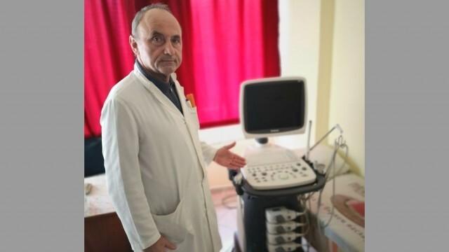 Цифровизиран рентген вече ще улеснява работата на лекарите в медицински център в Белене