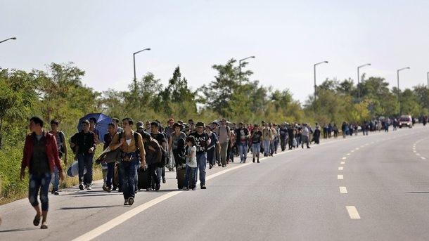 ЕК: За 2 години в Евросъюза ще пристигнат още 3 милиона мигранти