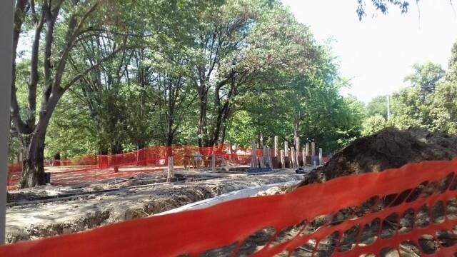 Откриват на 11 септември паметника на Левски